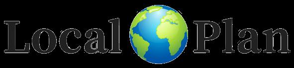 Local-Plan ロゴ